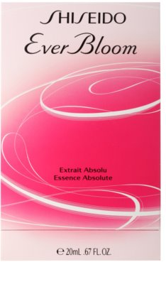 Shiseido Ever Bloom Perfume Extract for Women 3