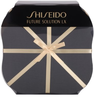 Shiseido Future Solution LX Kosmetik-Set  IV. 4