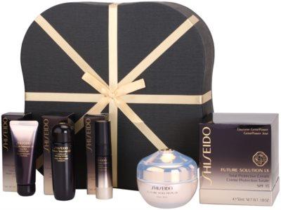 Shiseido Future Solution LX set cosmetice IV.