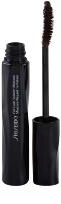 Shiseido Eyes Full Lash туш для об'єму та розділення вій