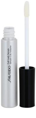 Shiseido Eyes Full Lash růstové sérum na řasy a obočí
