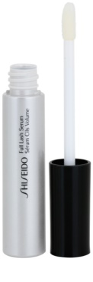 Shiseido Eyes Full Lash ser pentru stimularea a genelor si a sprancenelor