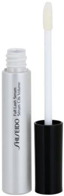 Shiseido Eyes Full Lash сироватка для росту для вій та брів