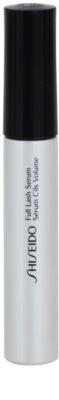 Shiseido Eyes Full Lash serum za rast za trepalnice in obrvi 1