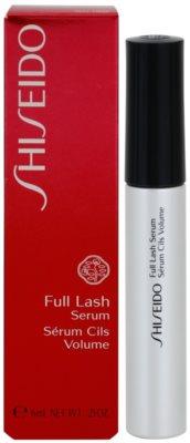 Shiseido Eyes Full Lash сироватка для росту для вій та брів 2