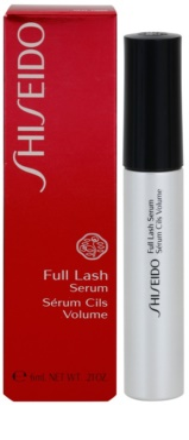 Shiseido Eyes Full Lash serum za rast za trepalnice in obrvi 2