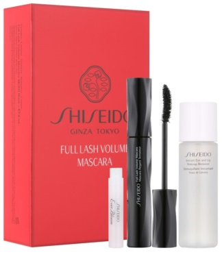Shiseido Eyes Full Lash set cosmetice I.