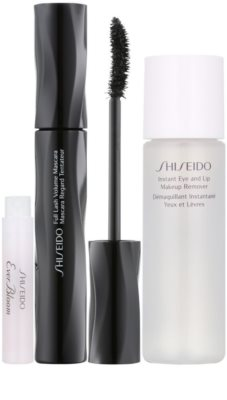 Shiseido Eyes Full Lash set cosmetice I. 1