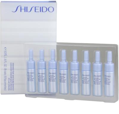 Shiseido Hair сироватка для волосся та шкіри голови 1