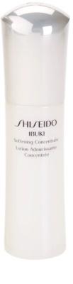 Shiseido Ibuki омекотяващ и хидратиращ тонер