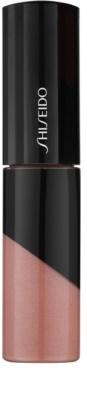 Shiseido Lips Lacquer Gloss brillo de labios