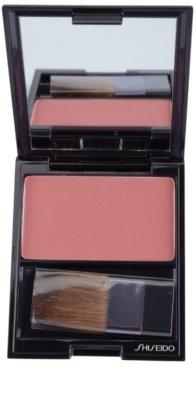 Shiseido Base Luminizing Satin Radiance Blush