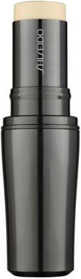 Shiseido Base The Makeup corretor para unificar a cor do tom de pele SPF 15