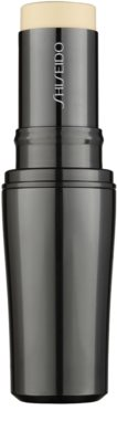 Shiseido Base The Makeup korektor w celu ujednolicenia koloru karnacji SPF 15