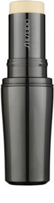 Shiseido Base The Makeup Korrektor für eine einheitliche Hautfarbe SPF 15