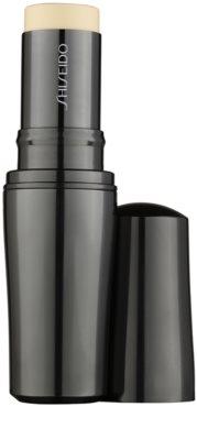Shiseido Base The Makeup Corector unificator SPF 15 1