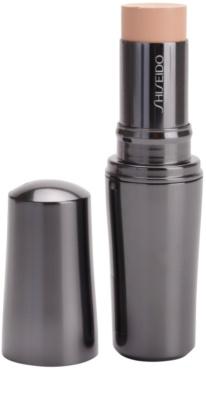 Shiseido Base The Makeup base de maquillaje hidratante en barra SPF 15 1