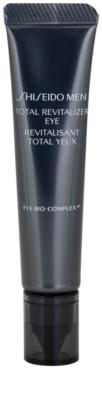 Shiseido Men Total Age-Defense lifting krema za predel okoli oči proti gubam in temnim kolobarjem