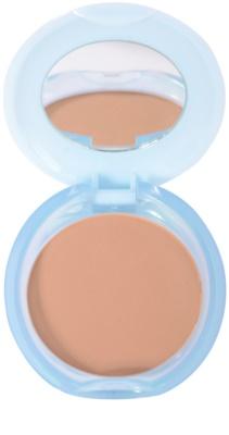 Shiseido Pureness podkład w kompakcie SPF 15