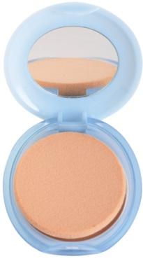 Shiseido Pureness podkład w kompakcie SPF 15 2