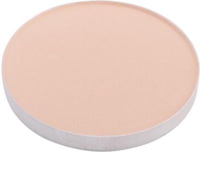 Shiseido Pureness kompaktni make-up SPF 15 nadomestno polnilo 1
