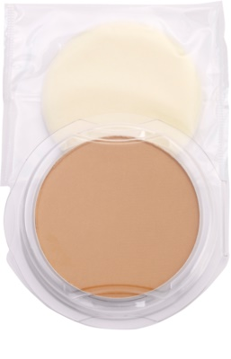 Shiseido Base Sheer and Perfect Ersatzfüllung mit kompaktem Puder-Make up SPF 15