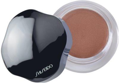Shiseido Eyes Shimmering Cream krémové oční stíny