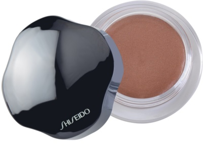 Shiseido Eyes Shimmering Cream spray floral refrescante