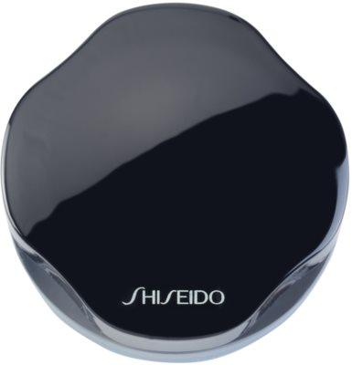 Shiseido Eyes Shimmering Cream krémové oční stíny 2