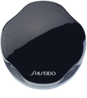 Shiseido Eyes Shimmering Cream spray floral refrescante 2