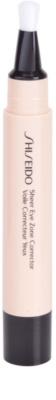 Shiseido Base Sheer Eye Zone corretor anti-olheiras