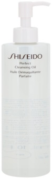 Shiseido The Skincare aceite limpiador desmaquillante
