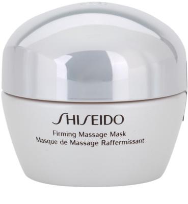 Shiseido The Skincare mascarilla facial reafirmante