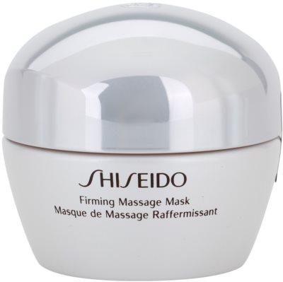 Shiseido The Skincare straffende Gesichtsmaske
