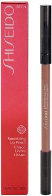 Shiseido Lips Smoothing lápis para lábios com efeito lifting 2