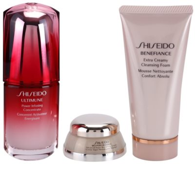 Shiseido Ultimune kozmetični set I. 1