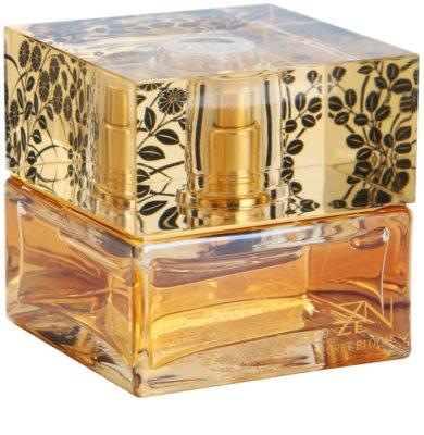 Shiseido Zen Secret Bloom Intense Eau De Parfum pentru femei 2