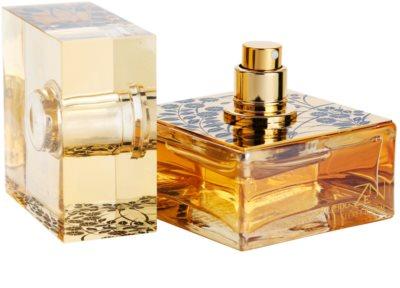 Shiseido Zen Secret Bloom Intense парфюмна вода за жени 3