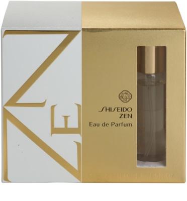 Shiseido Zen (2007) ajándékszett 1