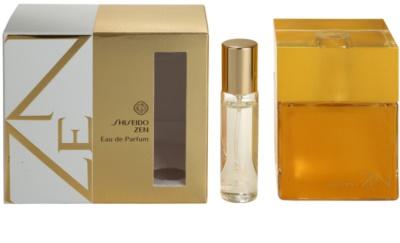 Shiseido Zen (2007) zestaw upominkowy