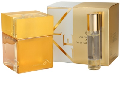 Shiseido Zen (2007) подарунковий набір 2