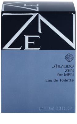 Shiseido Zen for Men тоалетна вода за мъже 1