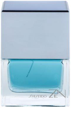 Shiseido Zen for Men тоалетна вода за мъже 3