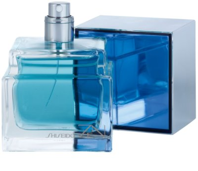 Shiseido Zen for Men eau de toilette para hombre 4