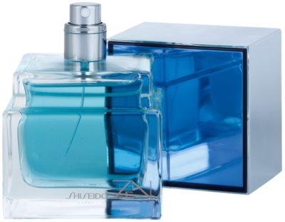 Shiseido Zen for Men toaletna voda za moške 4