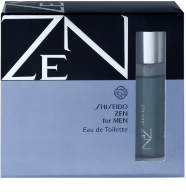 Shiseido Zen for Men lote de regalo 1