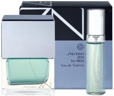 Shiseido Zen for Men Geschenkset