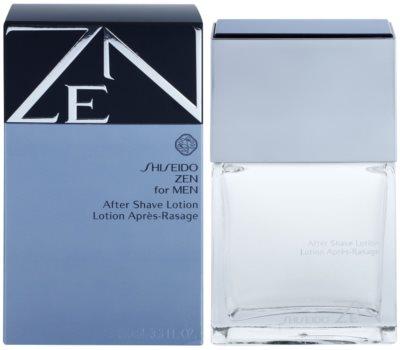 Shiseido Zen for Men losjon za po britju za moške
