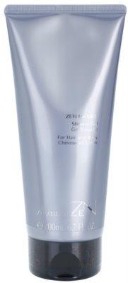 Shiseido Zen for Men gel de ducha para hombre