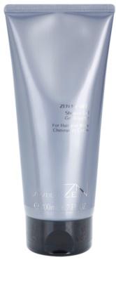 Shiseido Zen for Men gel za prhanje za moške